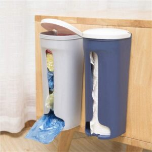 Garbage Bag Storage Box