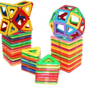 Magnetic Blocks Building Tiles 30PCS